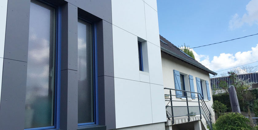 Extension de Bourges, suite parentale